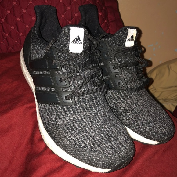 584c18298877a adidas Other - Adidas Ultra Boost 3.0 size 8.5